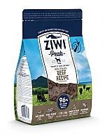 ZIWI PEAK AIR-DRIED BEEF FOR DOGS (1 KG)