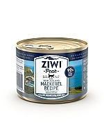 ZIWI PEAK MACKEREL (185 GRAM)