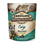 CARNILOVE INTO THE WILD CARP WITH BLACK CARROT (300 GRAM)