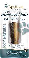 APPLAWS MACKEREL LOIN (1 STUK)