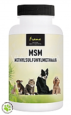 MSM - FRAMA - NATURE BEST FOR PETS (150 GR)