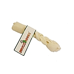 FARM FOOD RAWHIDE DENTAL BRAIDED (SMALL)