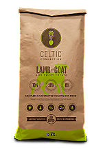 CELTIC CONNECTION LAMB & GOAT (12 KG)