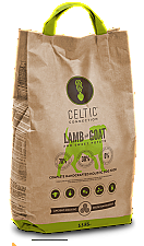 CELTIC CONNECTION LAMB & GOAT (5,5 KG)