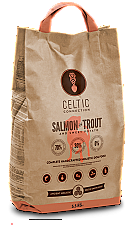 CELTIC CONNECTION SALMON & TROUT (5,5 KG)