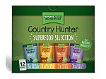 NATURES MENU COUNTRY HUNTER MULTI-PACK (12 X 85 GRAM)