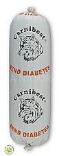 CARNIBEST EEND DIABETES (500 GR)
