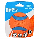 CHUCKIT ULTRA BALL (LARGE) (1-PACK)