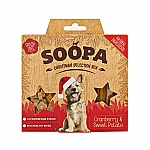 SOOPA CHRISTMAS SELECTION BOX (150 GRAM)