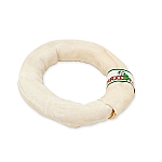 FARM FOOD RAWHIDE DENTAL DONUT (LARGE)