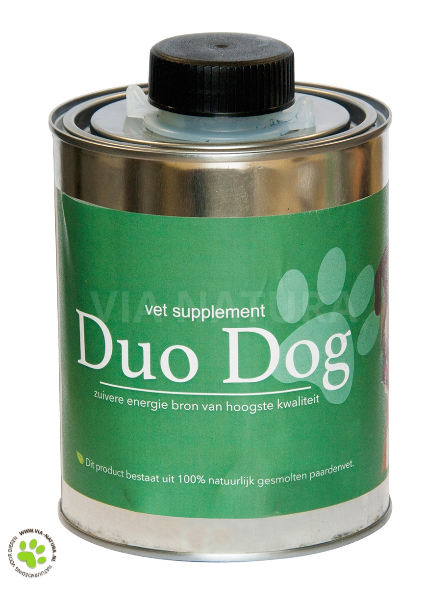 FRAMA DUO DOG VETSUPPLEMENT - NATURE BEST FOR PETS (1 L)