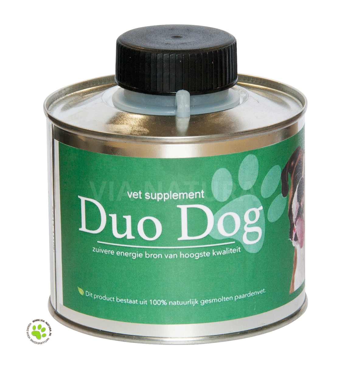 FRAMA DUO DOG VETSUPPLEMENT - NATURE BEST FOR PETS (500 ML)