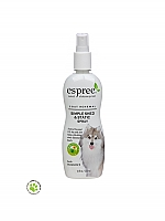 ESPREE SIMPLE SHED & STATIC SPRAY (355 ML)