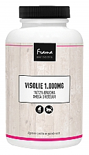 VISOLIE - FRAMA - NATURE BEST FOR PETS (120 CAPSULES)