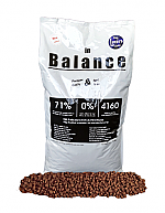 DOG LOVERS GOLD IN BALANCE (13 KG)