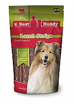 BEST BUDDY LAMB STRIPS (100 GRAM)