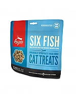 ORIJEN TREATS CAT SIX FISH (35 GRAM | 365 STUKS)