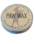 CELTIC CONNECTION PAW WAX (60 GRAM)
