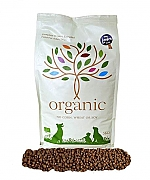 DOG LOVERS GOLD ORGANIC (5 KG)