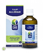 PUUR APIS / ALLERGIE (100 ML)
