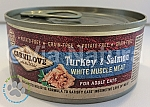 CARNILOVE INTO THE WILD ADULT CAT BLIK TURKEY & SALMON (100 GRAM)