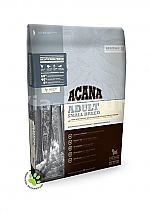 ACANA HERITAGE ADULT SMALL BREED DOG (2 KG)