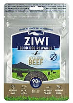 ZIWIPEAK AIR-DRIED BEEF DOG TREATS (85 GR)