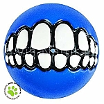 ROGZ GRINZ BALL LARGE BLAUW