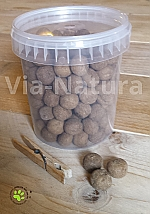 CARNIS MINI BOLLETJES SCHAAP IN EMMER (400 GR)