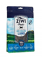 ZIWI PEAK AIR-DRIED LAMB FOR CATS (400 GRAM)