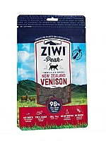 ZIWI PEAK AIR-DRIED VENISON FOR CATS (400 GRAM)