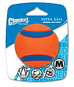 CHUCKIT ULTRA BALL (MEDIUM) (1-PACK)