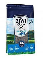 ZIWI PEAK AIR-DRIED LAMB FOR DOGS (1 KG)
