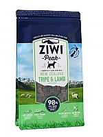 ZIWI PEAK AIR-DRIED TRIPE & LAMB FOR DOGS (1 KG)