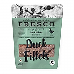 FRESCO FILLETS EEND (100 GRAM)