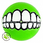 ROGZ GRINZ BALL LARGE GROEN