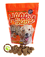 HAPPY TREATS HONDENKOEKJES (500 GR)