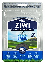 ZIWIPEAK AIR-DRIED LAMB DOG TREATS (85 GR)