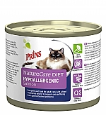 PRINS NATURECARE DIET CAT HYPOALLERGENIC SALMON 200 GRAM