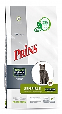 PRINS VITALCARE PROTECTION SENSIBLE GRAINFREE HYPOALLERGIC 1,5KG