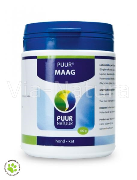 PUUR STOMAC / MAAG (100 GR)