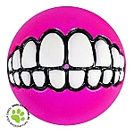 ROGZ GRINZ BALL LARGE ROZE