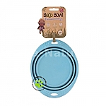 BECO TRAVEL BOWL SMALL (BLUE)