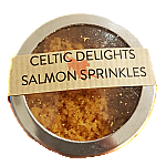 CELTIC CONNECTION SALMON SPRINKLES (35 GRAM)