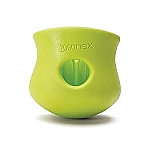 ZOGOFLEX TOPPL APPLE GREEN (SMALL)