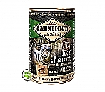 CARNILOVE INTO THE WILD ADULT DOG BLIK DUCK & PHEASANT (400 GRAM)