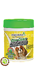 ESPREE EAR CARE WIPES (60 STUKS)