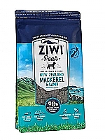 ZIWI PEAK AIR-DRIED MACKEREL & LAMB FOR DOGS (1 KG)