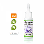 ANIBIO TIC DROP (30ML)