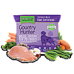 NATURES MENU COUNTRY HUNTER FROZEN TURKEY (1 KG)
